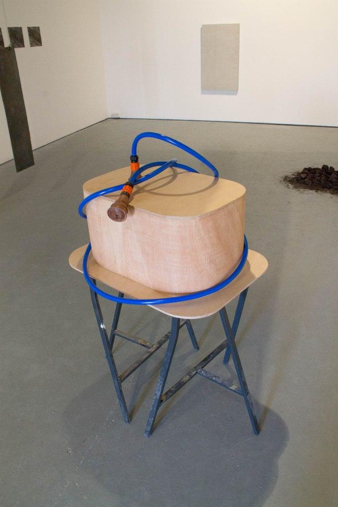 Drained  Wood, Hose, Mahogany, Steel